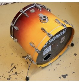 Sonor Used Kick Drum Sonor Force 3005 22x17in