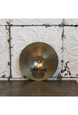 Sabian Cymbale crash usagée Sabian AA Medium Thin 14po
