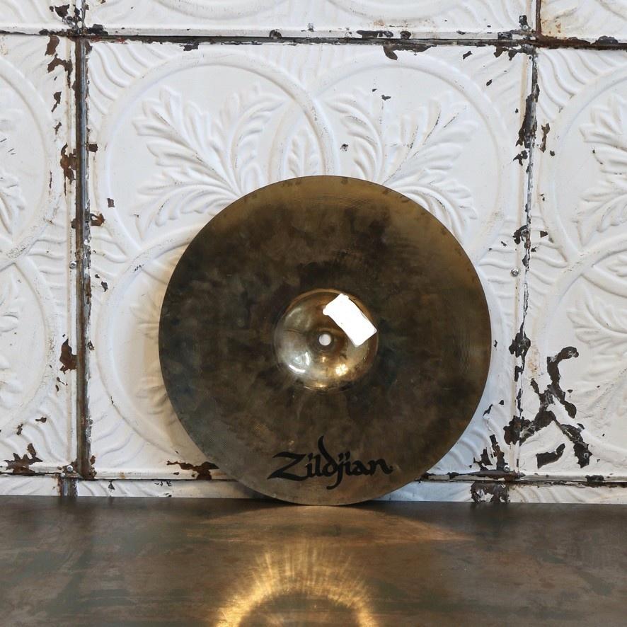 Zildjian Cymbale crash usagée Zildjian A Custom 14po