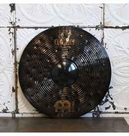 Meinl Cymbale ride usagée Meinl Classic Custom Dark 20po
