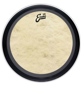 Evans Evans EMAD Calftone Bass Drum Head 22in
