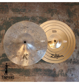 Zildjian Zildjian FX Stack (spiral, special dry) 10in