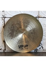U-FIP Used UFIP Rough Ride Cymbal 22in