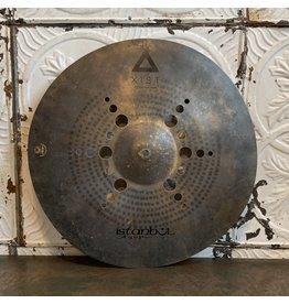 Istanbul Agop Used Crash Cymbal Istanbul Agop ION Dark Trash 19in