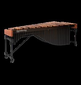 Marimba One Marimba Izzy 5 octaves Marimba One Basso Bravo Premium en palissandre