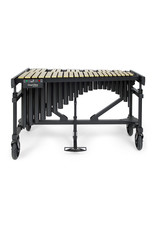 Marimba One New Wave Vibraphone by Marimba One - Gold with Motor