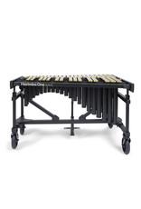 Marimba One Vibraphone New Wave de Marimba One - lames dorées avec moteur