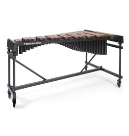 Marimba One Xylophone de concert Marimba One M1 en bois de rose 4 octaves enhanced