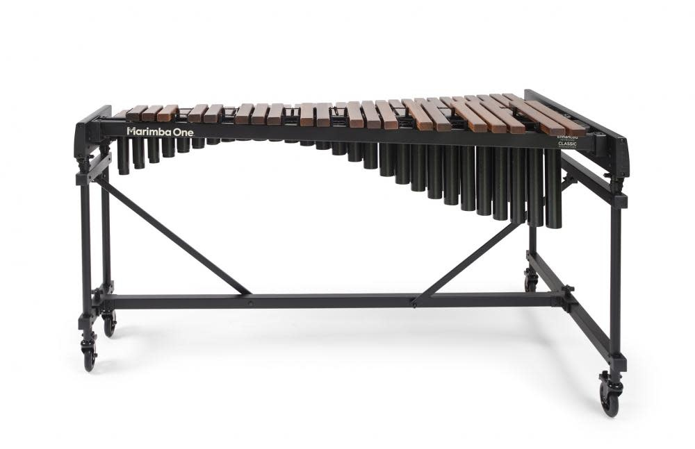 Marimba One Xylophone de concert Marimba One M1 en bois de rose 4 octaves premium
