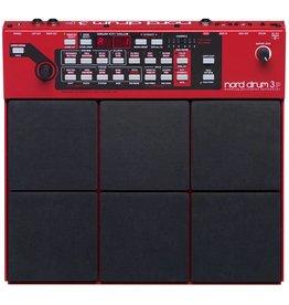 Nord Nord Drum 3P Drum Machine