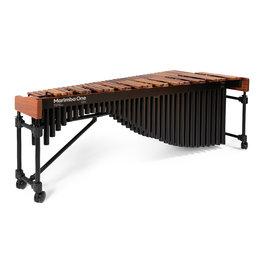 Marimba One Marimba Izzy 5 octaves Marimba One Basso Bravo Enhanced en palissandre