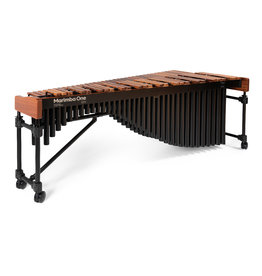 Marimba One Marimba One Izzy 5 octaves Marimba Basso Bravo Traditional in rosewood