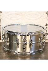 Yamaha Caisse claire Yamaha Recording Custom Stainless Steel 14X7po