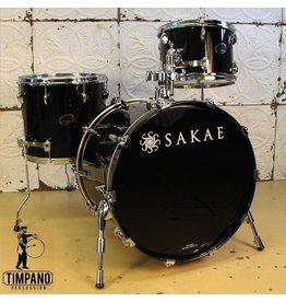 """Sakae Demo Sakae Almighty Birch Real Black Kit 22-13-16"""""""