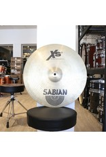 Sabian Used Sabian XS20 Medium Thin Crash Cymbal 16in