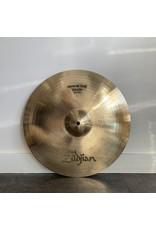 Zildjian Used Crash Cymbal Zildjian A Medium Thin 16in