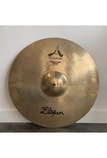 Zildjian Used Zildjian A Custom Projection Crash Cymbal 20in