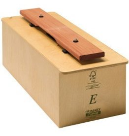 Sonor Sonor Orff Bass Wooden Bar (E)