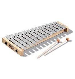 Sonor Glockenspiel alto Sonor Orff Global Beat 16 lames