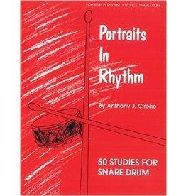 Alfred Music Portraits in Rhythm Method
