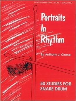 Alfred Music Portraits in Rhythm