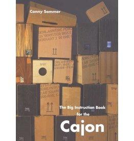 Schlagwerk The Big Cajon Instruction Book Method