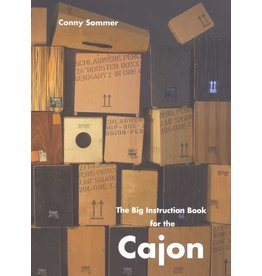 Schlagwerk The Big Cajon Instruction Book