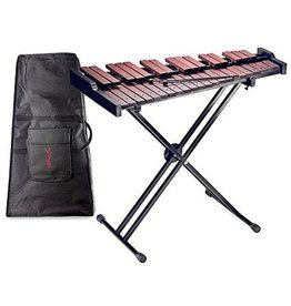 Stagg Stagg Xylophone with stand and bag
