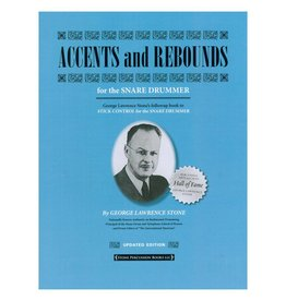 Alfred Music Accents and Rebounds