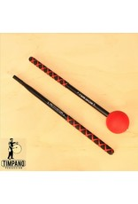 Headhunters Headhunters Echo Ball and Activator mallets