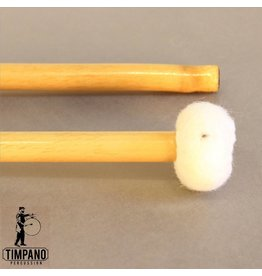 MB Mallets Baguettes de timbale MB Mallets George Brown Specialty MB-GB 2W Bamboo