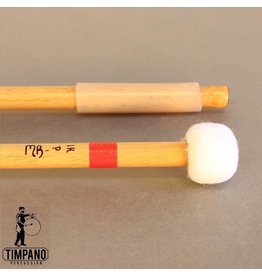 MB Mallets MB Mallets timpani mallets Euro-progressive 1K in bamboo