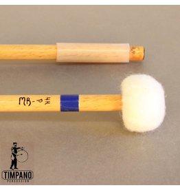 MB Mallets Baguettes de timbale MB Mallets Euro-progressive 4K en Bamboo