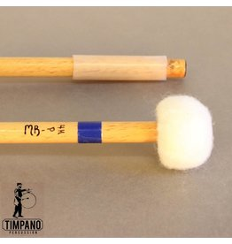 MB Mallets MB Mallets timpani malllets Euro-progressive 4K in bamboo