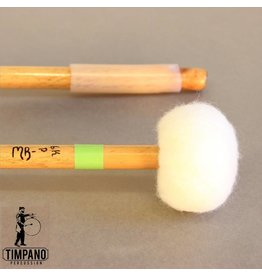 MB Mallets Baguettes de timbale MB Mallets Euro-progressive 6K en Bamboo