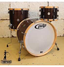 Pacific PDP Concept Maple Classic Drum kit 22-13-16in