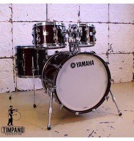 "Yamaha Yamaha Recording Custom Drum Set 20-10-12-14"" + tom holder"