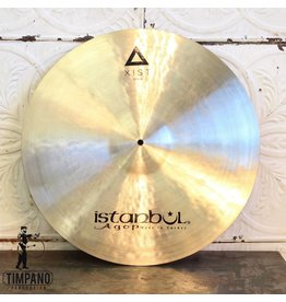 Istanbul Agop Cymbale ride Istanbul Agop Xist Natural 22po