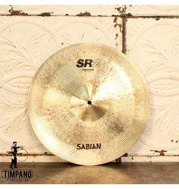 Sabian Cymbale chinoise Sabian SR2 16po