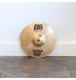 Sabian Used Sabian B8 Splash Cymbal 8in