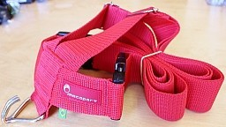 Contemporanea Contemporanea Nylon Cross Strap