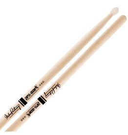 Promark Promark Mike Portnoy Hickory Nylon Tip Drum Sticks