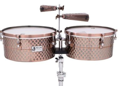 Timbales latines
