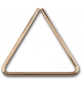 "Sabian Sabian Bronze Triangle 8"""
