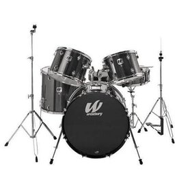 Westbury Westbury 5 piece Kit with hardware