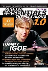 Hal Leonard Groove Essentials The Play-Along - Tommy Igoe