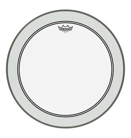 Remo Remo Powerstroke 3 Clear Bass Drum Head 20""