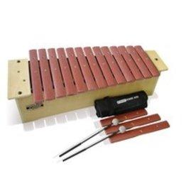Sonor Alto Xylophone 16 bars Global Beat Sucupira Sonor Orff