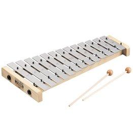 Sonor Glockenspiel soprano Sonor Orff Global Beat 16 lames