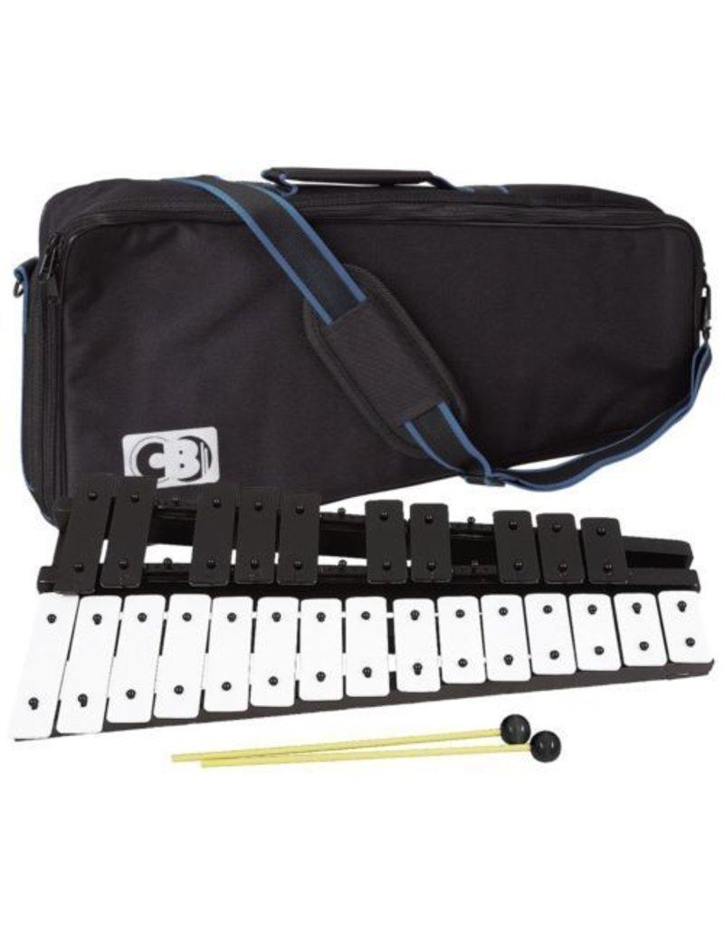 CB CB Chromatique Glockenspiel